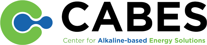 The Center for Alkaline-based Energy Solutions