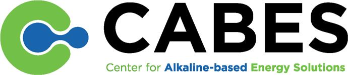 The Center for Alkaline-based Energy Solutions