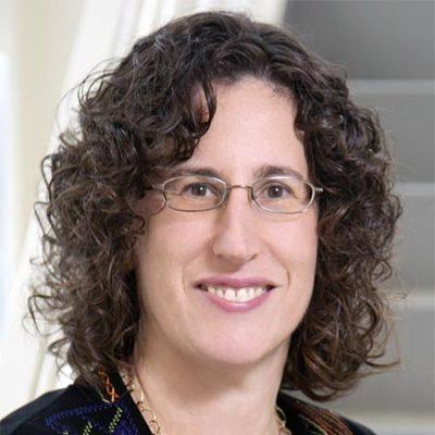 Sharon Hammes-Schiffer