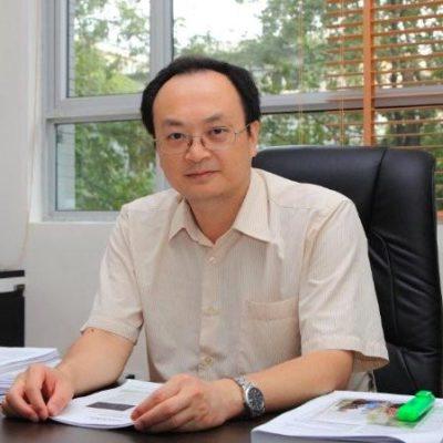 Lin Zhuang